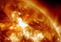 No need to panic about the approaching solar flare