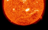 Heightened risk of solar storm for next 2 years