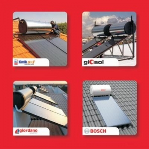 Growing SA's solar water heating industry