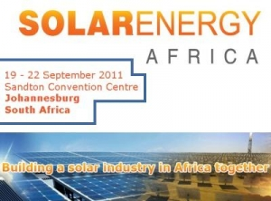 Solar Energy Africa makes eco energy work